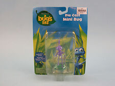 Disney Pixar A Bug's Life Princess Atta Die Cast Mini Bug Thinkway Toys