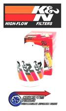 K&N Performance Gold Oil Filter - For S13 200SX CA18DET Turbo