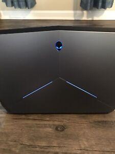 "Alienware 15 R2 15.6"" (GTX 965m )"