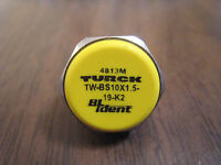 New Turck TW-BS10X1.5-19-K2 BL ident Mobile Data Carrier HS Read Write Head