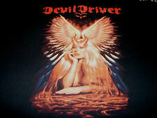 Devil Driver Shirt ( Used Size 2XL ) Nice Condition!!!