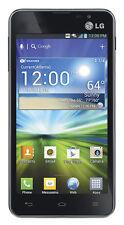 LG Escape P870 - 4GB - Black (AT&T)              ****BRAND NEW IN BOX****