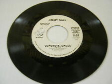 Jimmy Nall Concrete Jungle/Same(MONO Demonstration) 45 RPM Monument Records