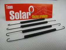 Team Solar .12 Engine Manifold Spring 4 pcs package