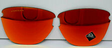 Brand New Authentic Oakley Frogskins Lite Replacement Lens Prizm Ruby