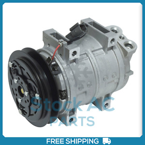 Brand New A/C Compressor fits Nissan UD - OE# 5060116800