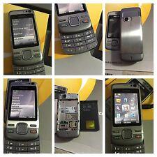 CELLULARE NOKIA 6600 SLIDE + BOX 3G UMTS UNLOCKED SIM FREE DEBLOQUE