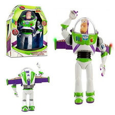 "Pixar Toy Story 12"" 30CM Buzz Lightyear Ultimate Talking Action Figure Kids Toys"