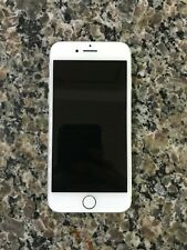 Apple iPhone 8 - 256GB - Silver (T-Mobile) A1863 GSM