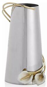Michael Aram Calla Lily Medium Vase 123202 New $175