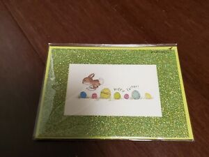 Papyrus Card A Special Wish for You for An Easter Day Filled With Wonderful NEW