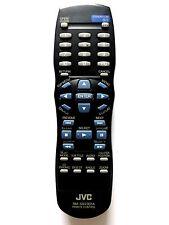 JVC DVD Fernbedienung RM-SXV001A für XVS300BK XVS302SL
