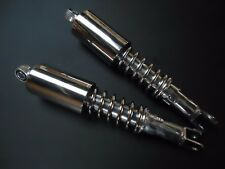 NEW Honda CB750 K0 - K7  F1 F2 Rear Shocks 100mm Shroud / Shock Absorbers