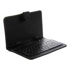Custodia protettiva Mini USB tastiera + Micro USB M / F Cavo per Tablet PC F1X4