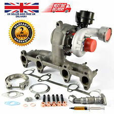Turbocharger for 1.9 TDI -  Audi A3, VW Passat, Golf, Touran, Caddy, Skoda.
