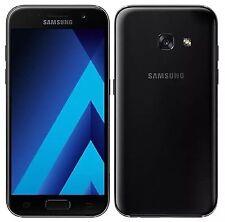 Unlocked Samsung Galaxy A3 16GB Smartphones