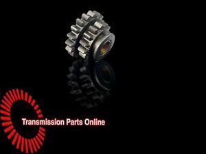 Morris Minor 1098 Reverse Gear Idler 14T/18T (22A453)
