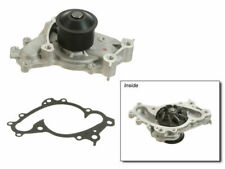 For 2001-2010 Toyota Highlander Water Pump Bosch 45383VH 2003 2005 2004 2008