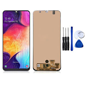 For Samsung Galaxy A50S 2019 A507 A507FN/DS Replacement Touch Screen LCD Display