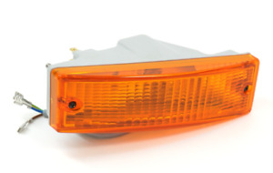 PORSCHE 912E Front Side Turn Signal Light 91163140900 NEW GENUINE