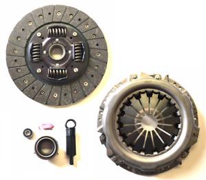 Organic Clutch Kit - For JDM GA70 Toyota Supra 1G-GTE 2.0 with W58 Gearbox