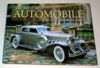 The Art of the Automobile: The 100 Greatest Cars by Dennis Adler (2000, HC)