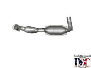 Catalytic Converter   DEC Catalytic Converters   FOR922229M