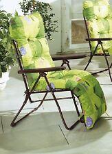 Markenlose Gartenstühle