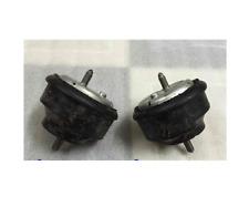 1 set Engine Motor Mount Left and Right for BMW E46 318i 320i 320d 316i