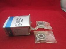 Barden Precision  100HDL 0-9 N 17 Bearing new