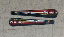 Williams Fire Fire! Pinball machine flipper bat plastic set