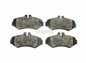 New OEM Brake Pads Mercedes VW A0004209720 2D0698451B 84204320