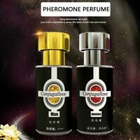 Pheromone Aphrodisiac Attractant Flirt Long Lasting Male Fragrance Spray Fe Y7C6