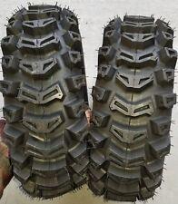 2 - 16x6.50-8 2 Ply Kenda K478 XTrac Tires 16/6.50-8 658-2SN-I FREE SHIPPING