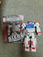 Transformers War for Cybertron Siege Ratchet Walgreens Exclusive loose