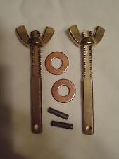 Perko strainer hinged bolt kit 0493DP999L #8 #9 #10