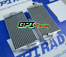 FOR Honda CR125 CR125R CR 125  2002 2003 aluminium radiator