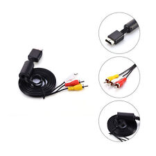 5FT HDMI Male to 3 RCA AV Audio Video Cable Cord Adapter for 1080p TV HDTV DVD