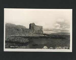 MINGARY CASTLE.KILCHOAN .PUB .DATE UNKNOWN