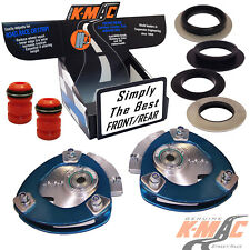 K-MAC Audi A3 / S3 Front Strut Top Camber & Caster KMAC (Street/Race)141616-2L