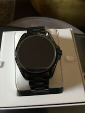Michael Kors Access Women's Smart Watch MKT5006 brand new in box with receipt