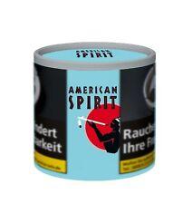 6 x Natural American Spirit Original Blue à 80 Gramm Zigarettentabak / Tabak