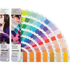 Pantone GP1601N Formula Guides Solid Coated & Uncoated