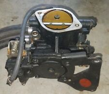 Sea Doo challenger single carb carburetor carburator 717 720 204250058 sportster