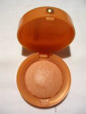 Bourjois Ombre a Paupieres Pearl Eyeshadow 93 Orange Tonique Full Sized NWOB