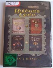Baldur 's Gate 1,2 Collection + Throne of Bhaal + totsc