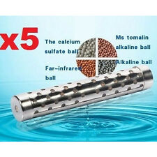 x5 Ion Alkaline Alkali Water Purifier Stick Ionizer Balance pH DETOX Bio Energy