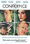 Confidence (DVD, 2003)138