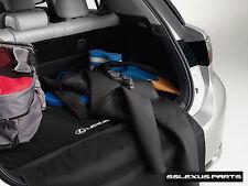 Lexus CT200H (2011-2017) OEM Genuine Water Proof CARGO LINER PT218-75110