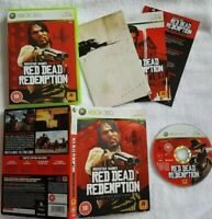 RARE Red Dead Redemption Limited Edition for Xbox 360 FAST FREE POST